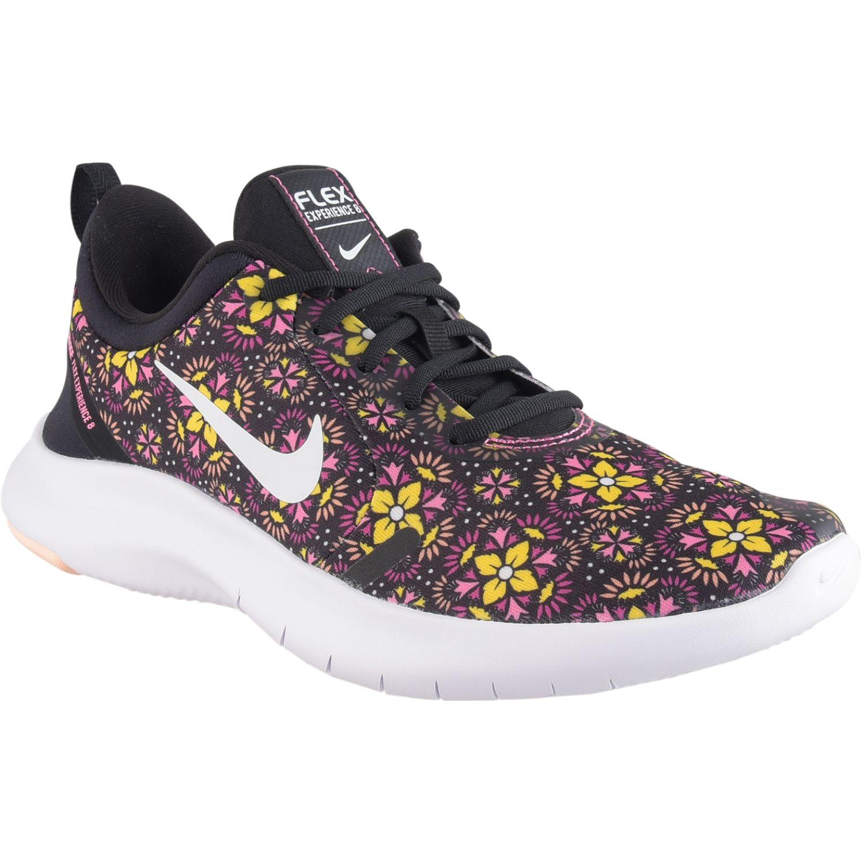 Nike W FLEX EXPERIENCE RN 8 SE Camuflado Running en pista