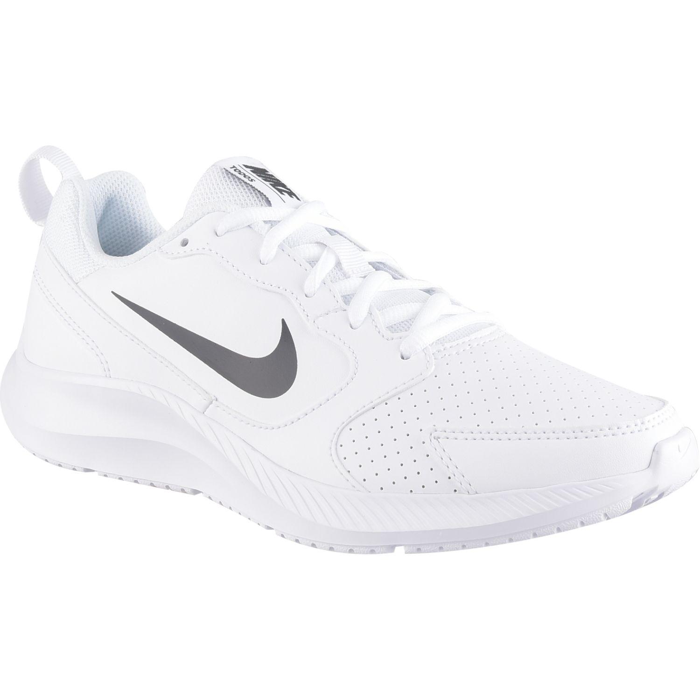 Nike Wmns Nike Todos Blanco / negro Calzado de correr