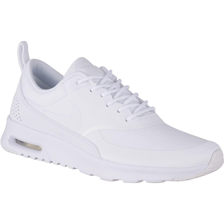 Zapatilla de Mujer Nike Blanco w nike air max thea
