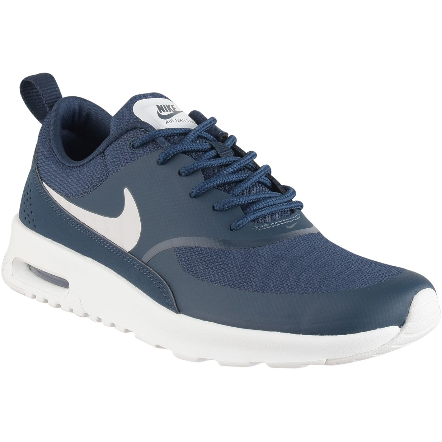 Nike w nike air max thea Azul Walking