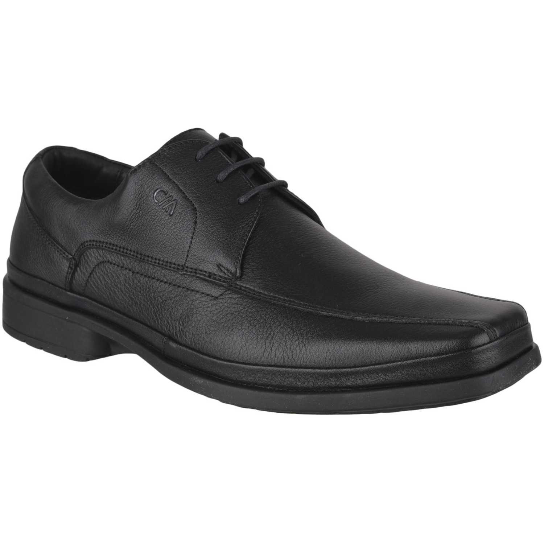 Calzado de Hombre Calimod Negro vas001