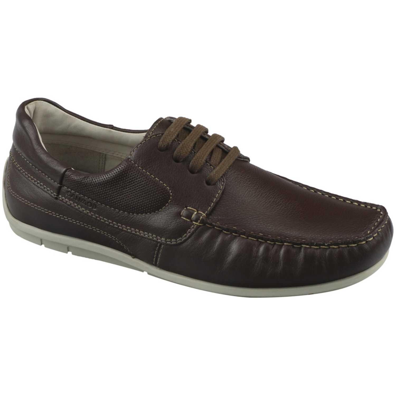 Calimod CBT001 Canela Zapatillas Fashion
