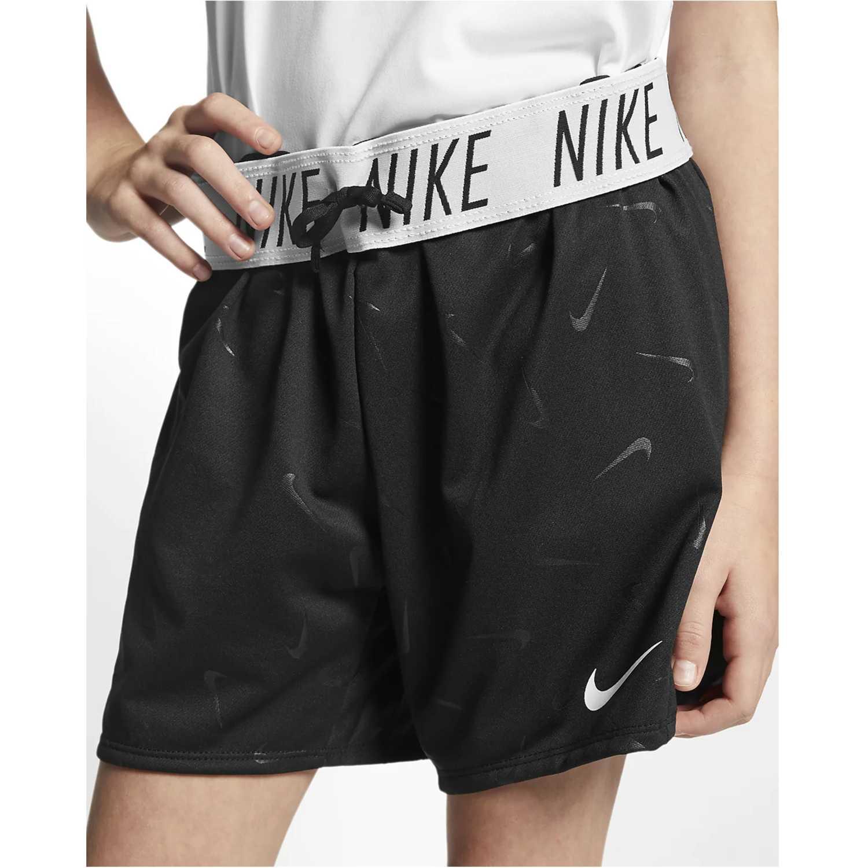 Nike g nk trophy short aop2 Negro Shorts Deportivos