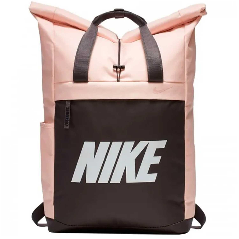 Nike w nk radiate bkpk - gfx Melon / Marron Bolsos Cruza Cuerpos
