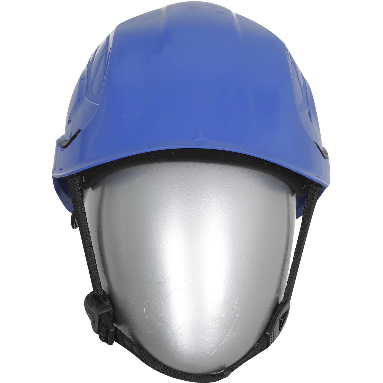 Delta GRANITE Azul Los cascos de tamaño completo