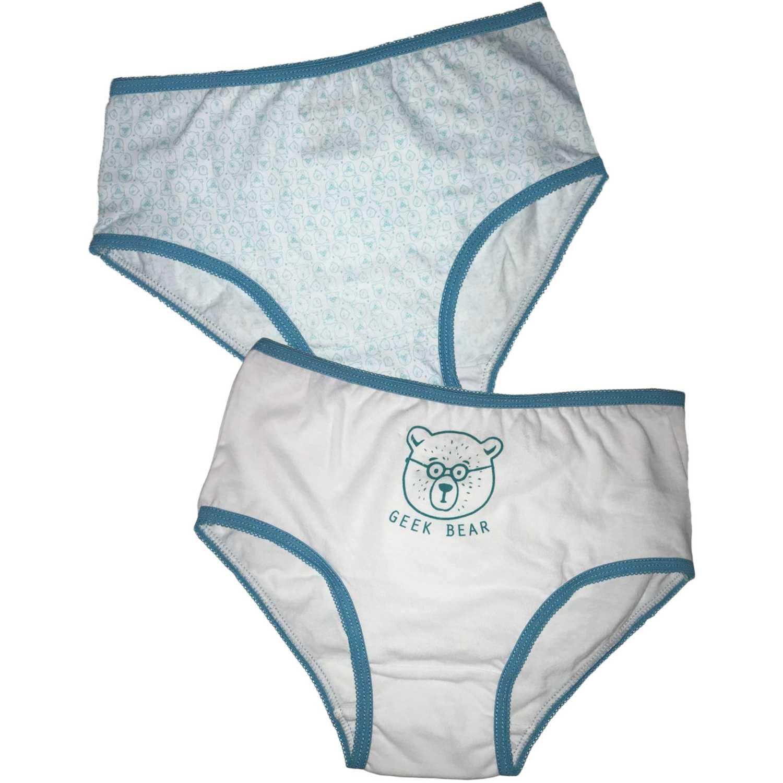 Ropa Interior Y Pijamas de Niña Kayser Blanco p217400
