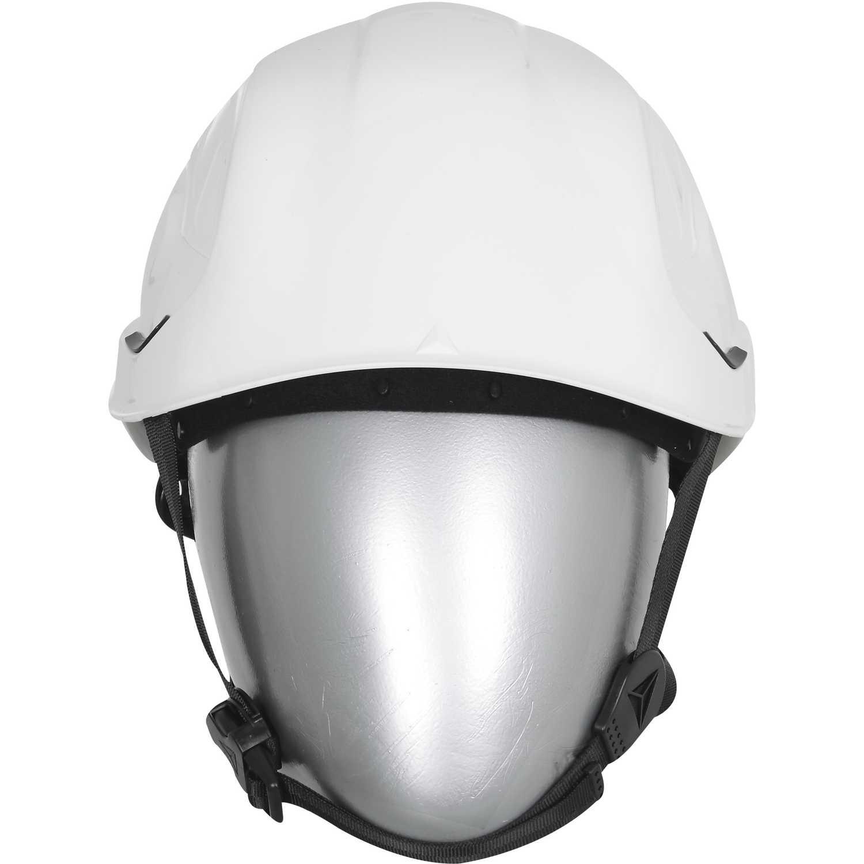 Delta GRANITE Blanco Los cascos de tamaño completo
