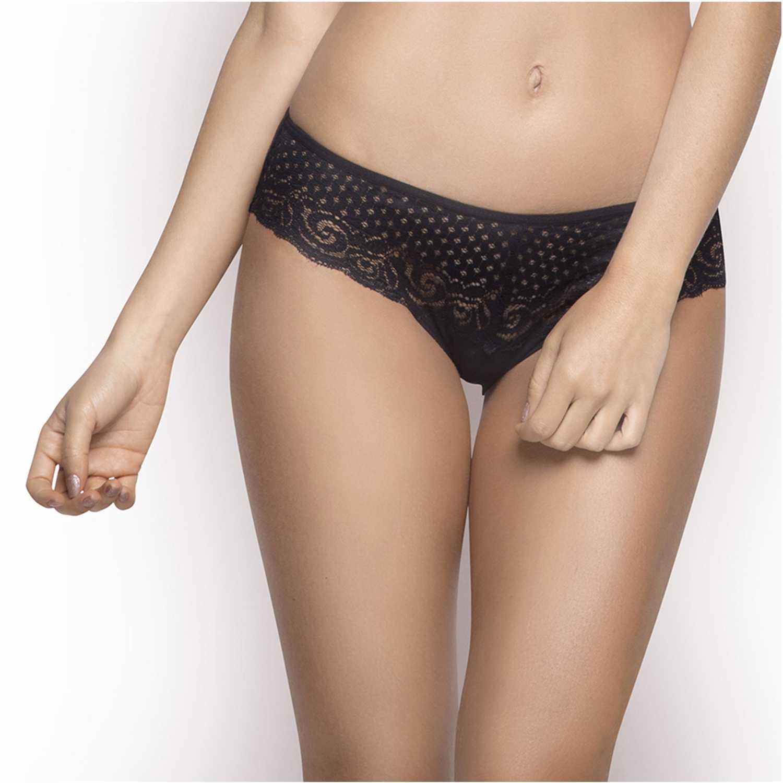 Bikini de Mujer Kayser Negro 13.218