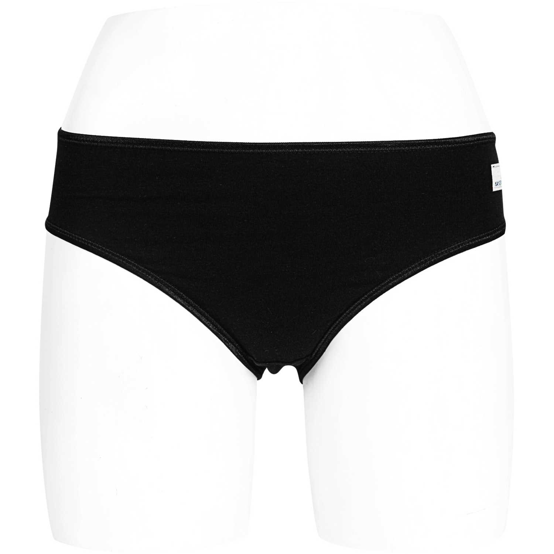 Kayser Trusa Señorial Algodón 11.184 NEGRO Pantalones térmicos