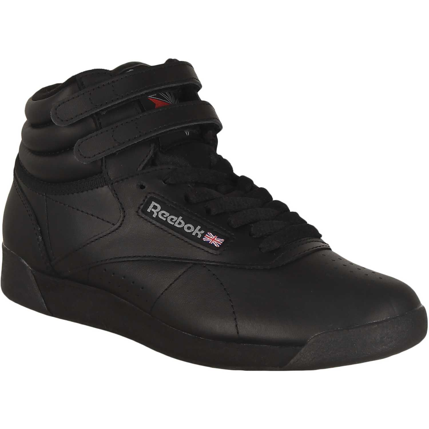 Reebok f/s hi Negro Walking