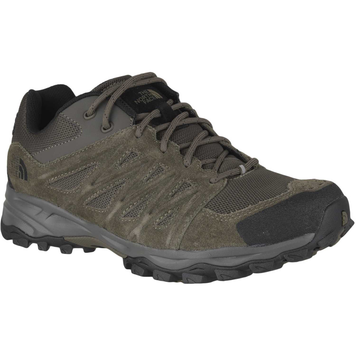 The North Face m truckee Verde / negro Calzado hiking