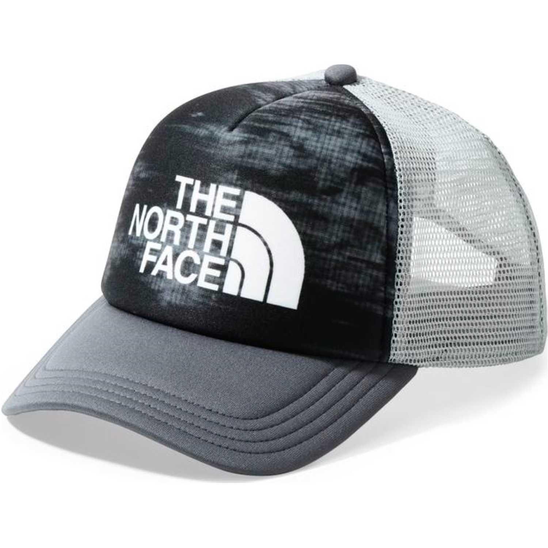 The North Face photobomb hat NEGRO / GRIS Gorros de Baseball