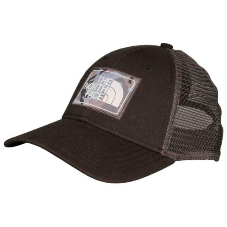 The North Face mudder trucker hat Marron Gorros de Baseball