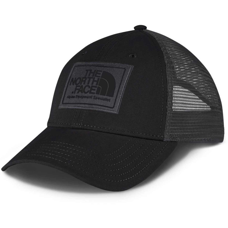 The North Face mudder trucker hat Negro Gorros de Baseball