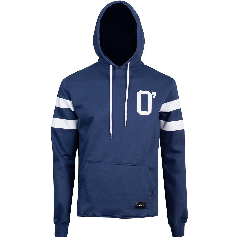 Polera de Hombre ONEILL Azul / blanco lm o' hoodie