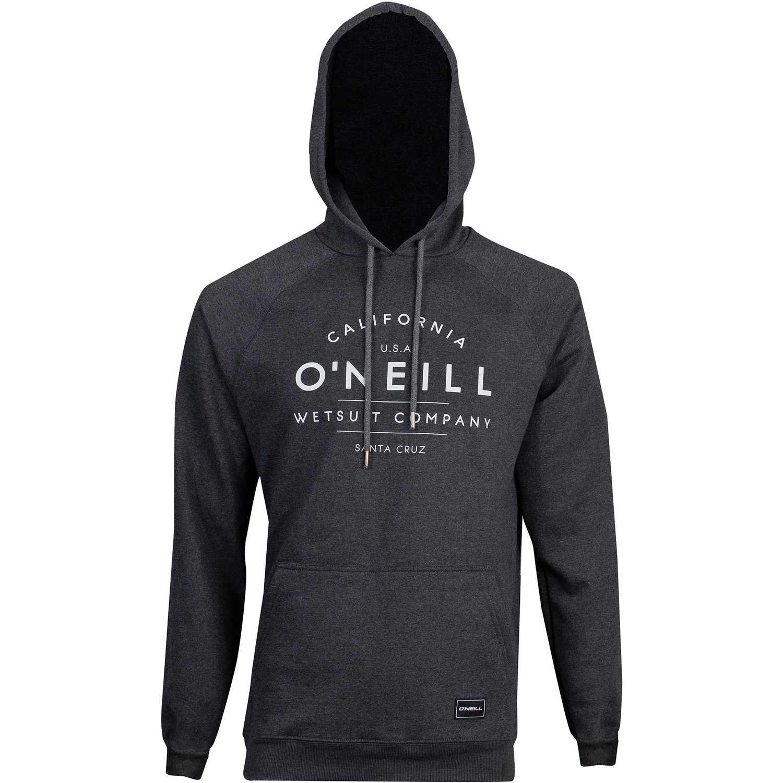 ONEILL lm o'neill hoodie Plomo/blanco