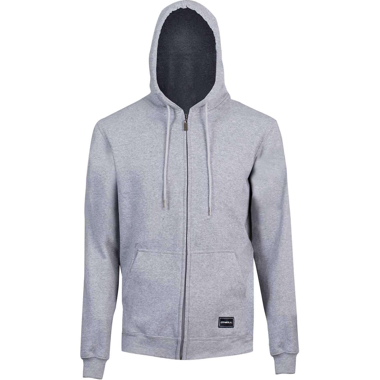 ONEILL lm jack's base zip hoodie Gris Hoodies y Sweaters Fashion