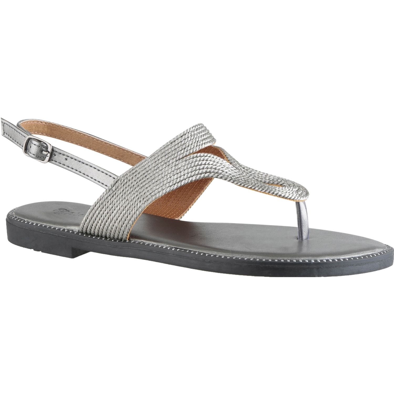Platanitos sf 47a2 Pewter Flats