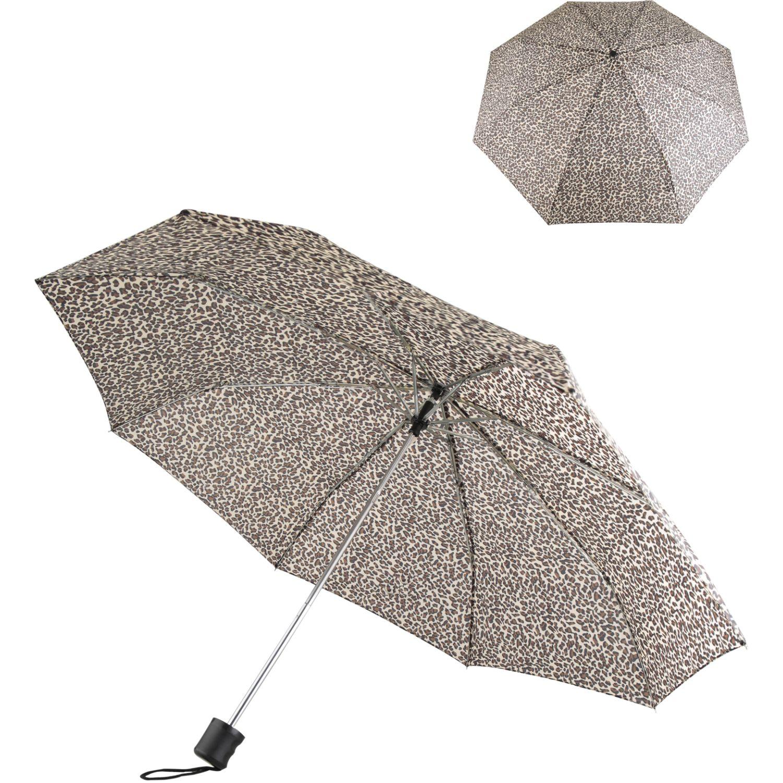 Platanitos up3 Leopardo paraguas