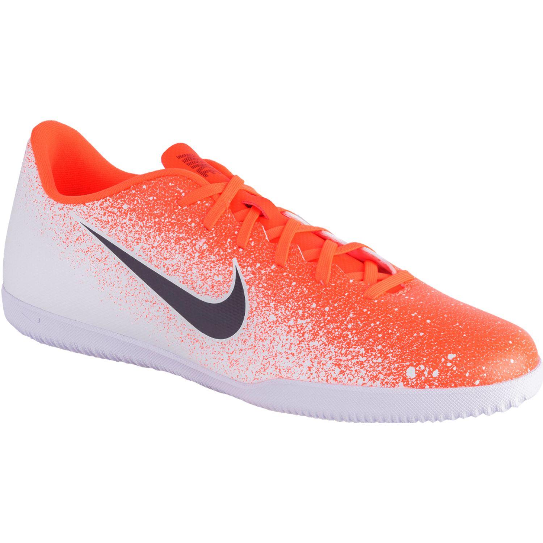 Nike vapor 12 club ic Naranja / blanco Hombres