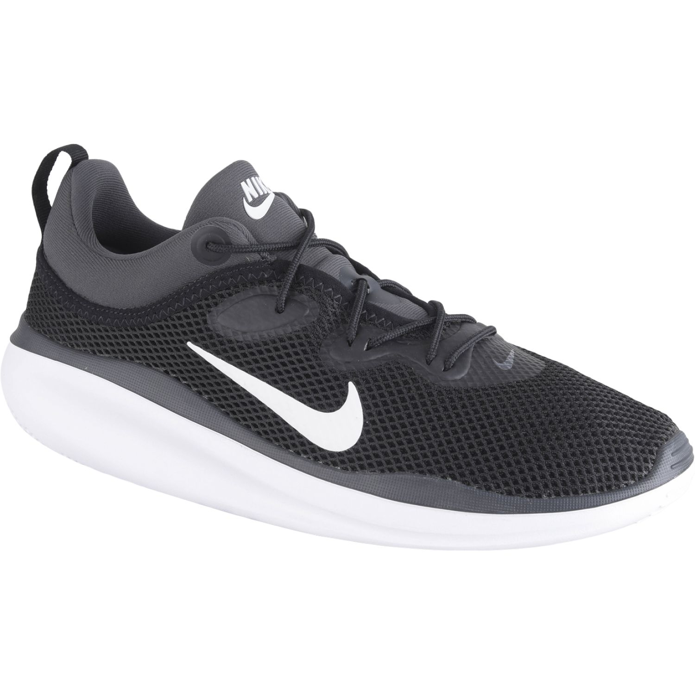 Nike NIKE ACMI Negro / blanco Calzado de correr