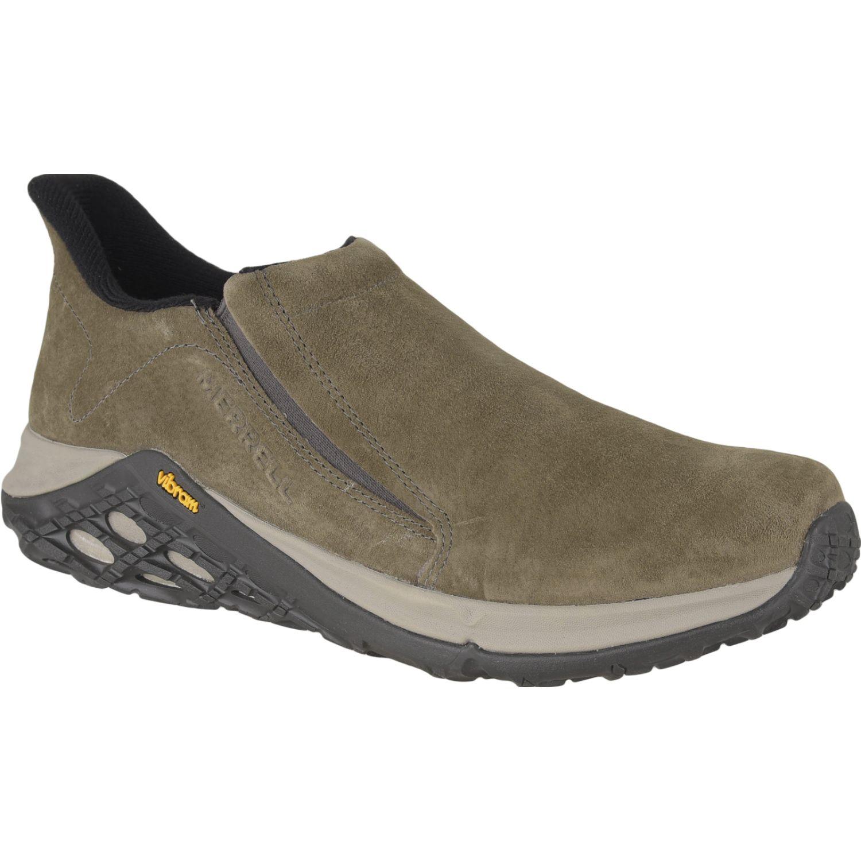 Merrell jungle moc 2.0 Marrón / plomo Calzado hiking