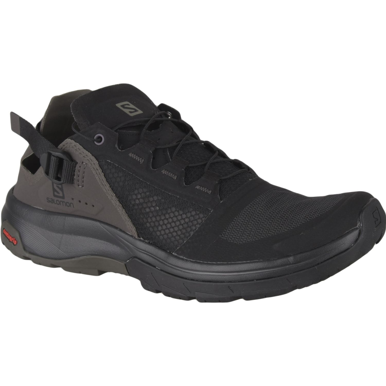 Salomon techamphibian 4 m Negro Calzado hiking