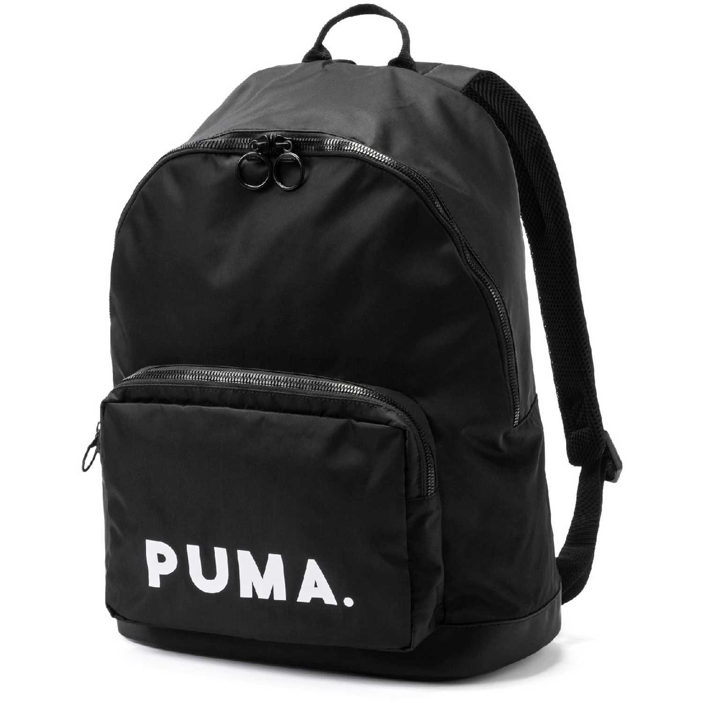 Puma originals backpack trend Negro Mochilas Multipropósitos
