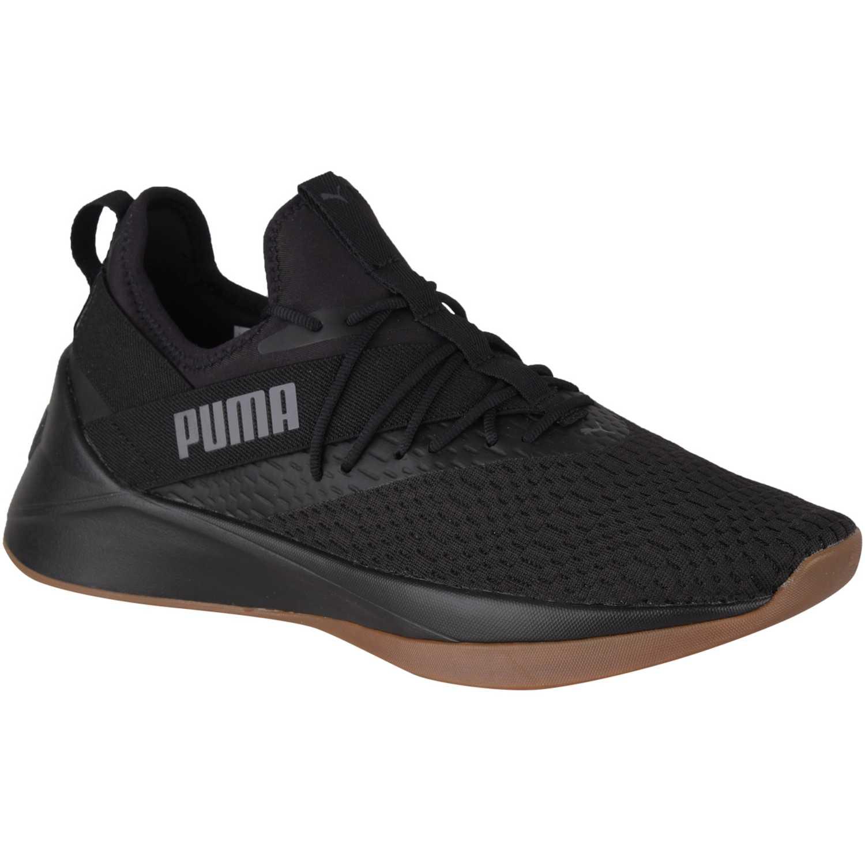 Puma jaab xt summer men's Negro / marrón Hombres