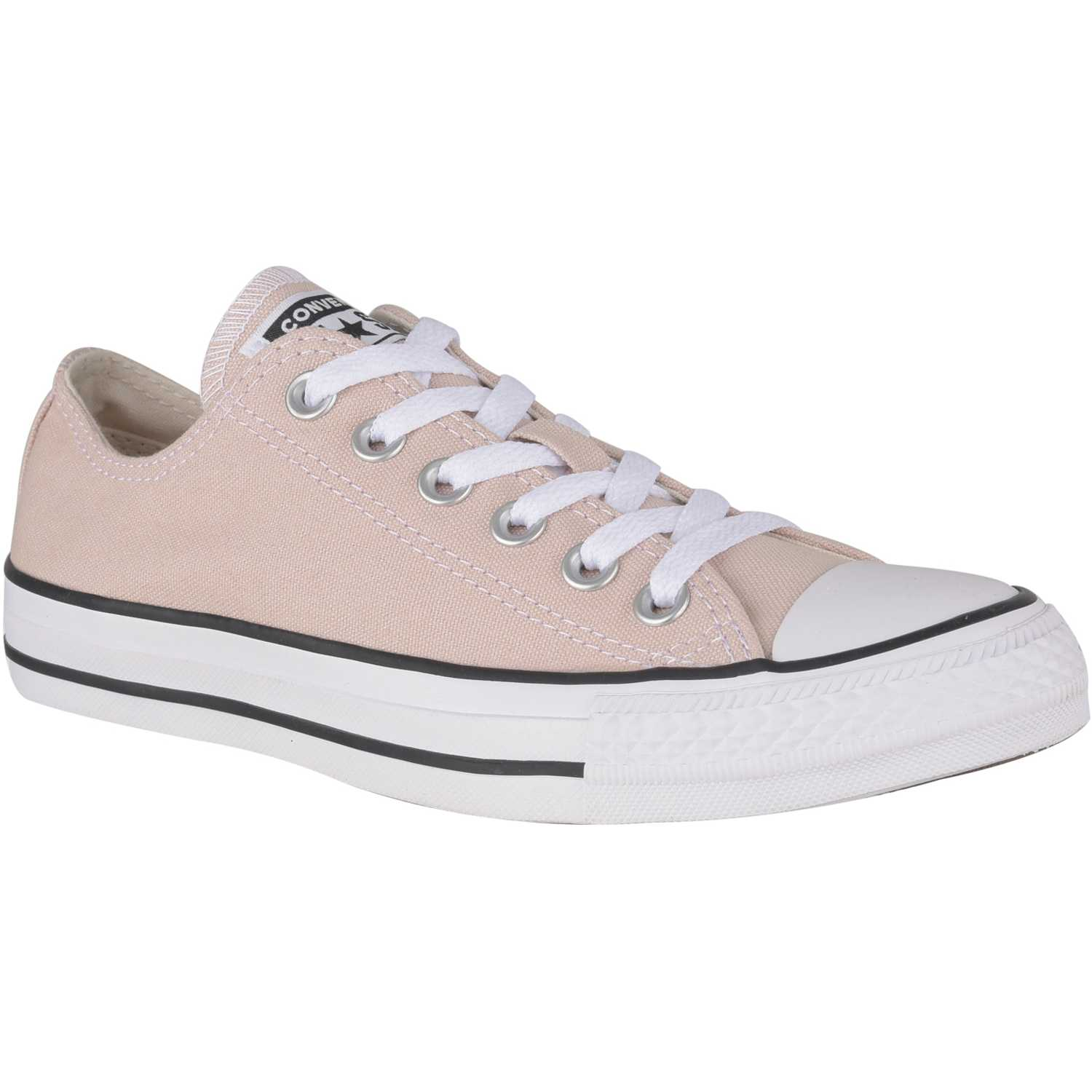 Converse chuck taylor all star seasonal ox Melon / blanco Walking