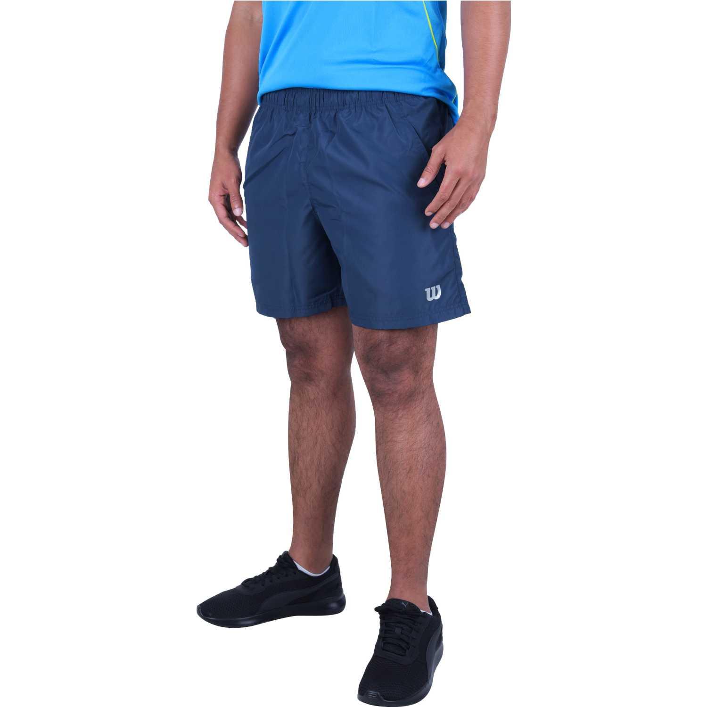 Wilson short core m mr Navy Shorts Deportivos