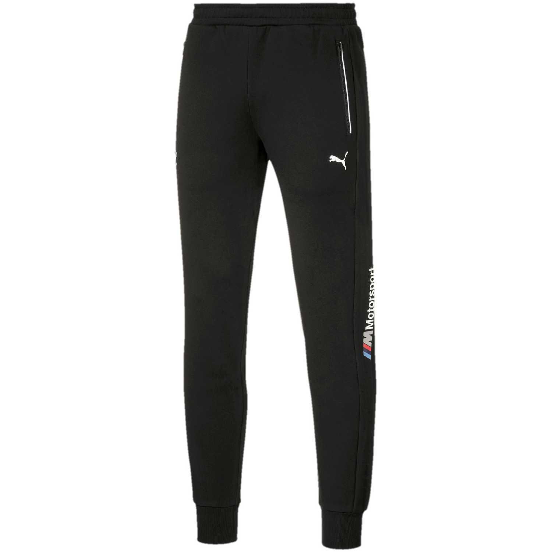 Puma bmw mms sweat pants Negro Pantalones Deportivos