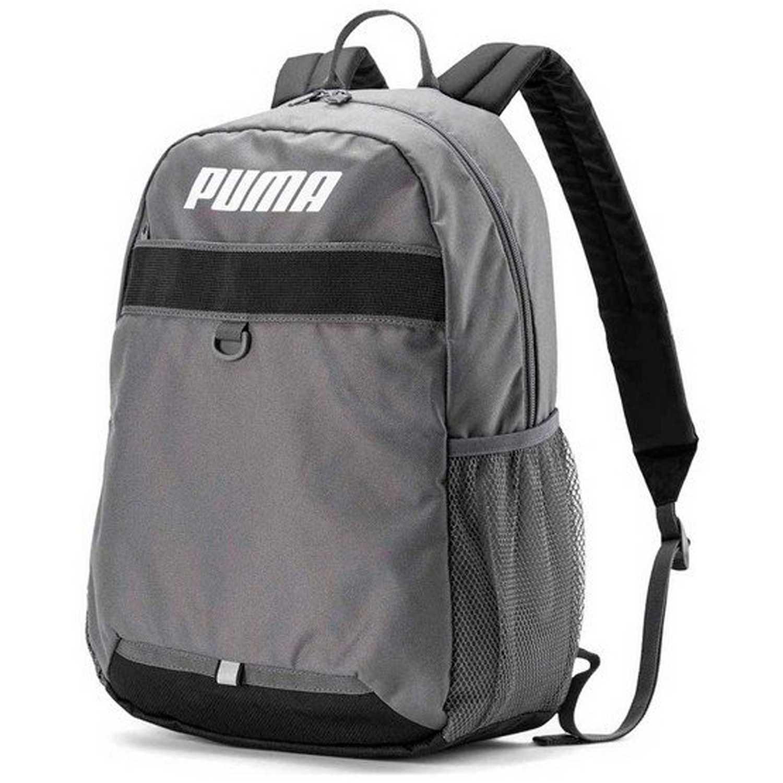 Mochila de Hombre Puma Gris puma plus backpack