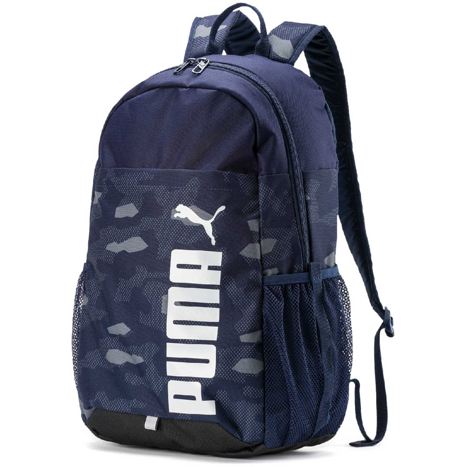 Puma puma style backpack Azul / blanco Mochilas Multipropósitos