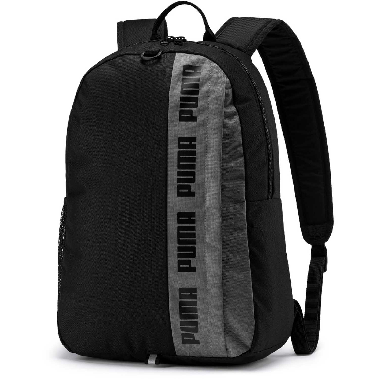 Puma puma phase backpack ii NEGRO / GRIS Mochilas Multipropósitos