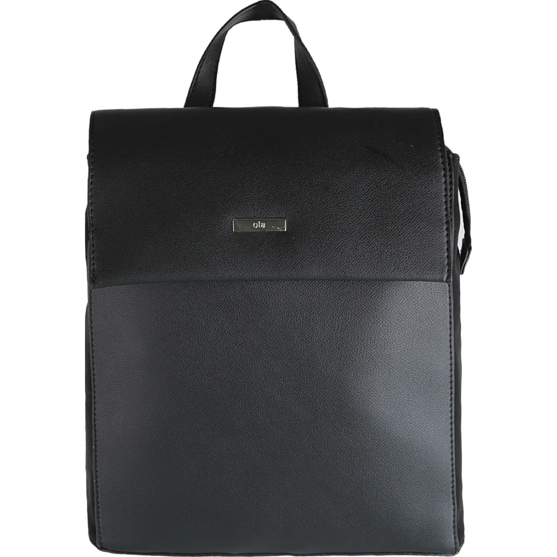 Platanitos G-9216 Negro Mochilas de moda