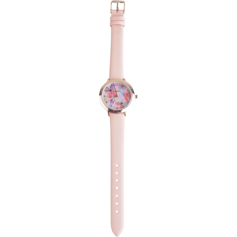 Platanitos Lw5819p Rosado Relojes de pulsera