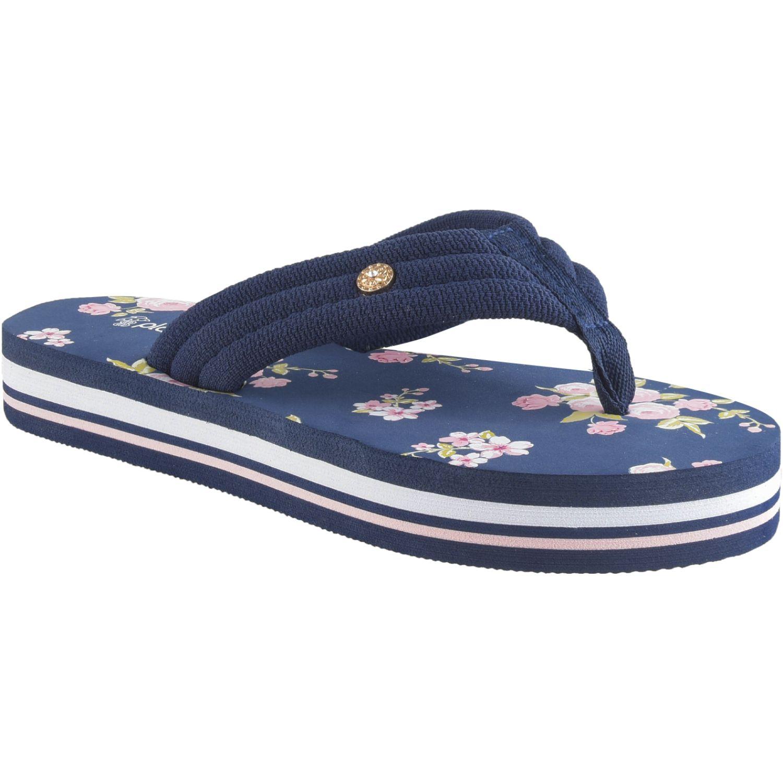 Platanitos SB 7834 Azul Flip-Flops