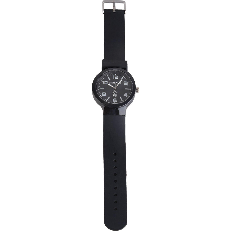 Platanitos Lw6102a Negro Relojes