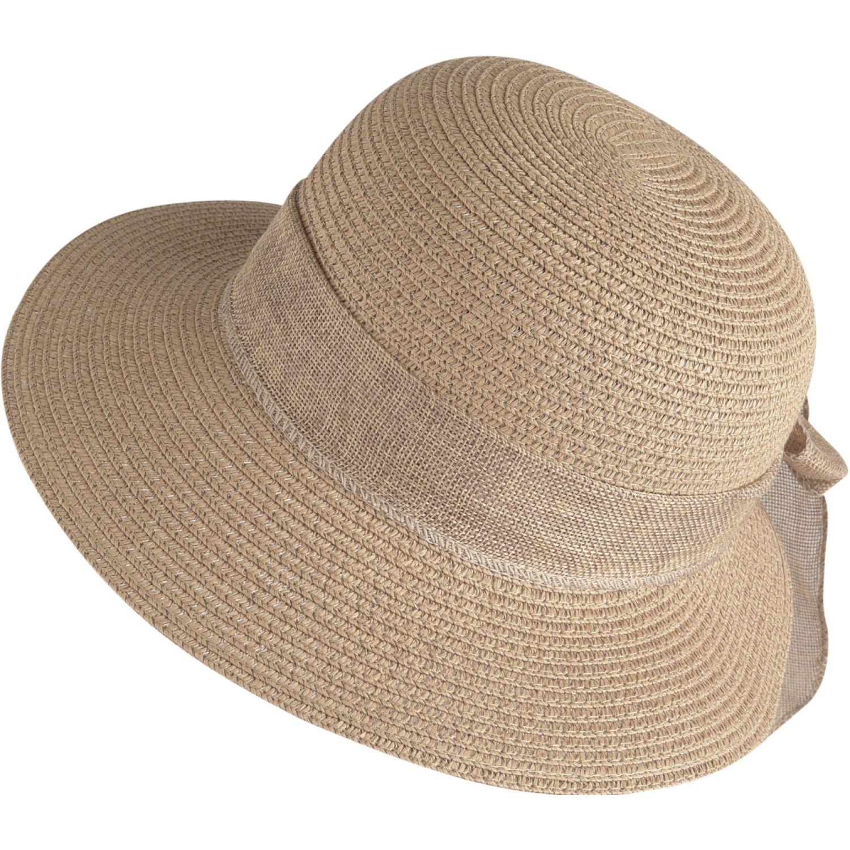 Platanitos 19122 Camel Sombreros de Sol