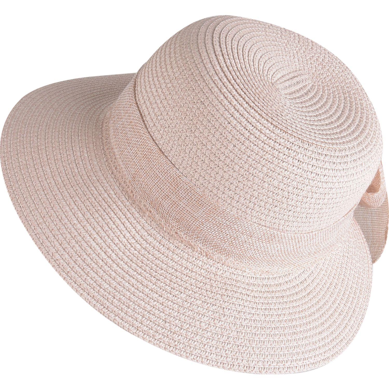 Platanitos 19122 Rosado Sombreros de Vaqueros