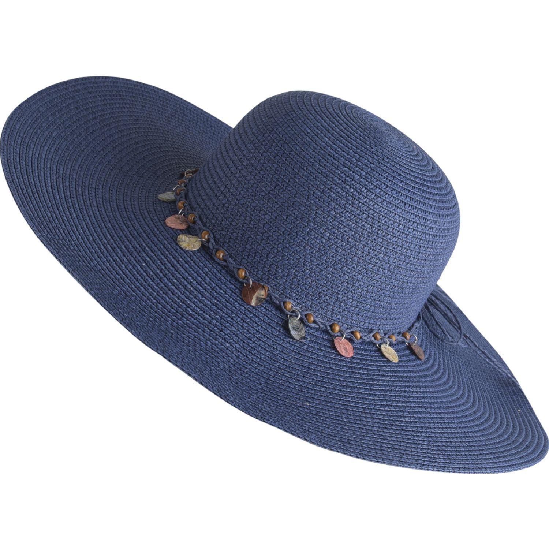 Platanitos 19094 Azul Sombreros para el sol