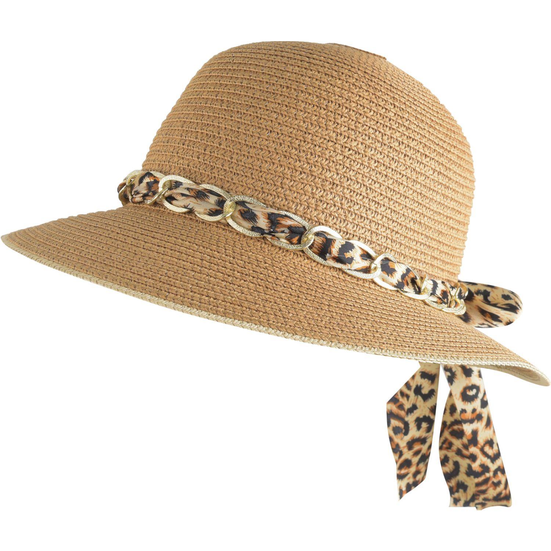 Platanitos 19060 Camel Sombreros de Sol