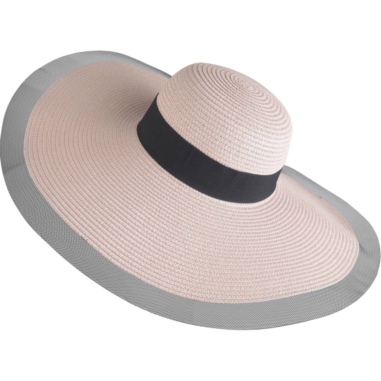 Platanitos 19112 Rosado Sombreros de Sol