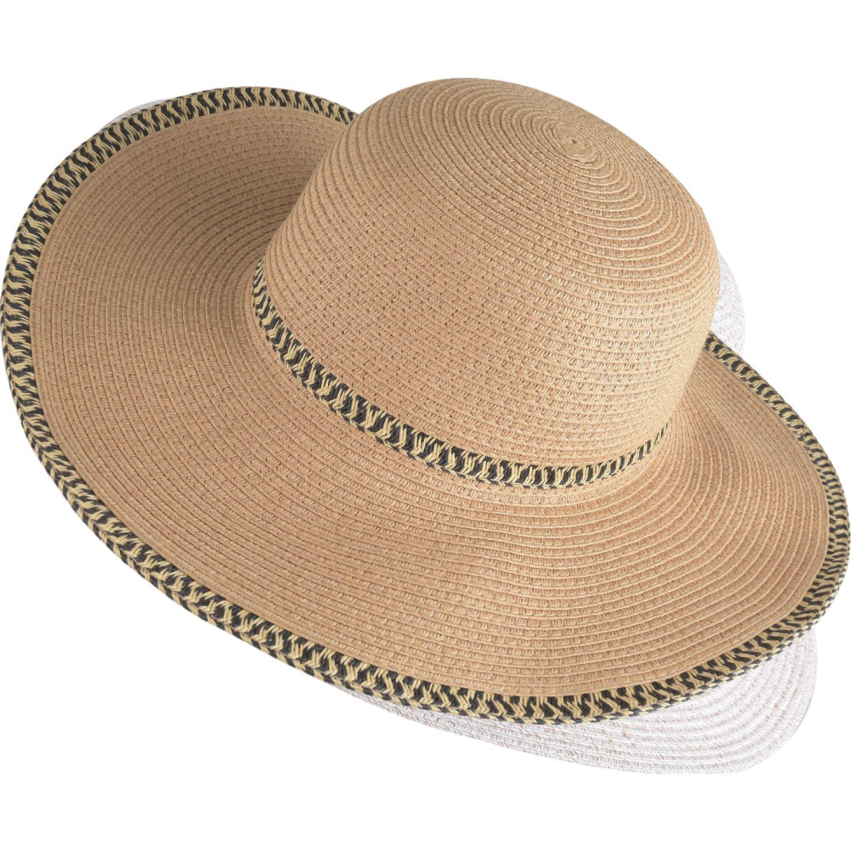 Platanitos 19010 Camel Sombreros para el sol