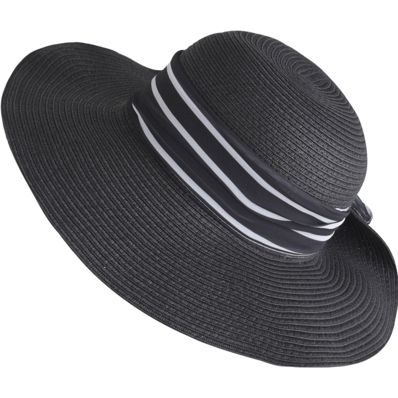 Platanitos 19070 Negro Sombreros de Sol