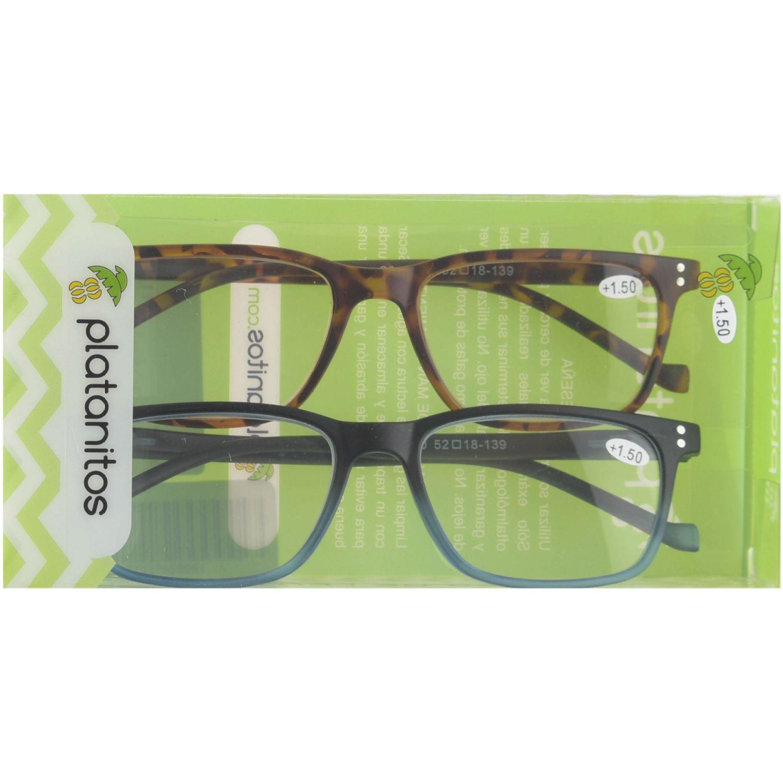 Platanitos 5078cv Varios Gafas de lectura