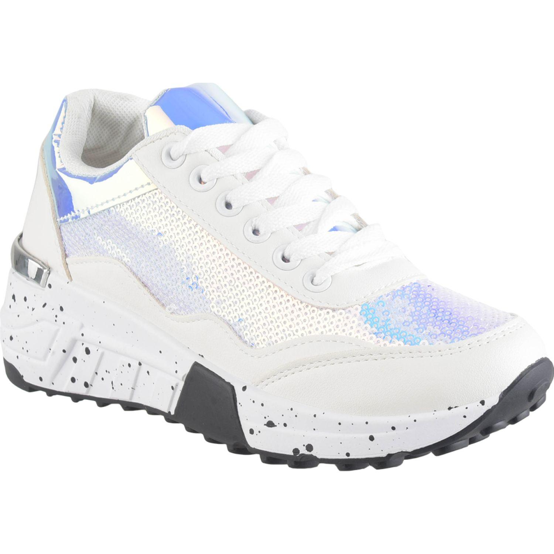 Platanitos Z 2a Blanco Zapatillas de moda
