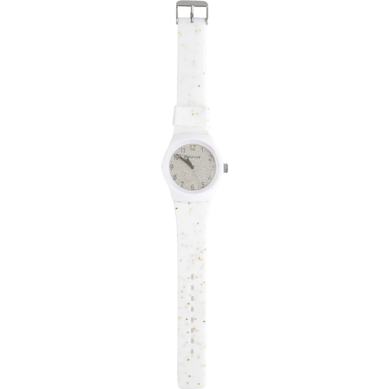 Platanitos Lw6708-1 Blanco Relojes de pulsera