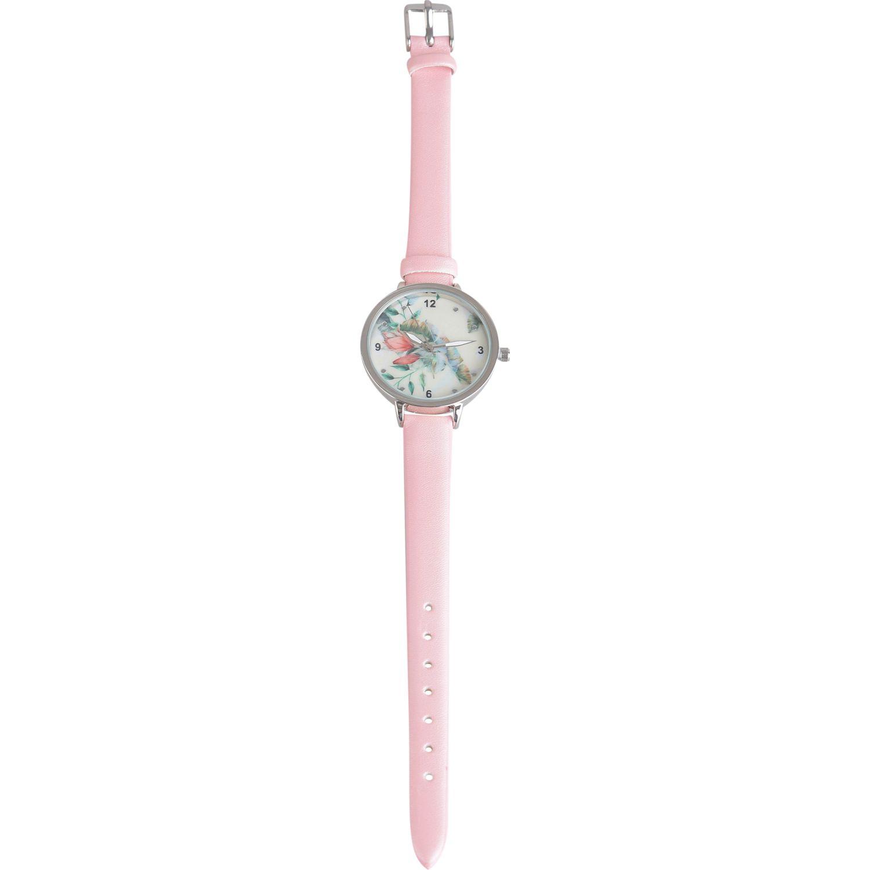 Platanitos Lw5815p Rosado Relojes de Pulsera